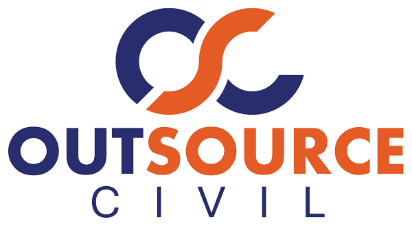 Outsource Civil Logo